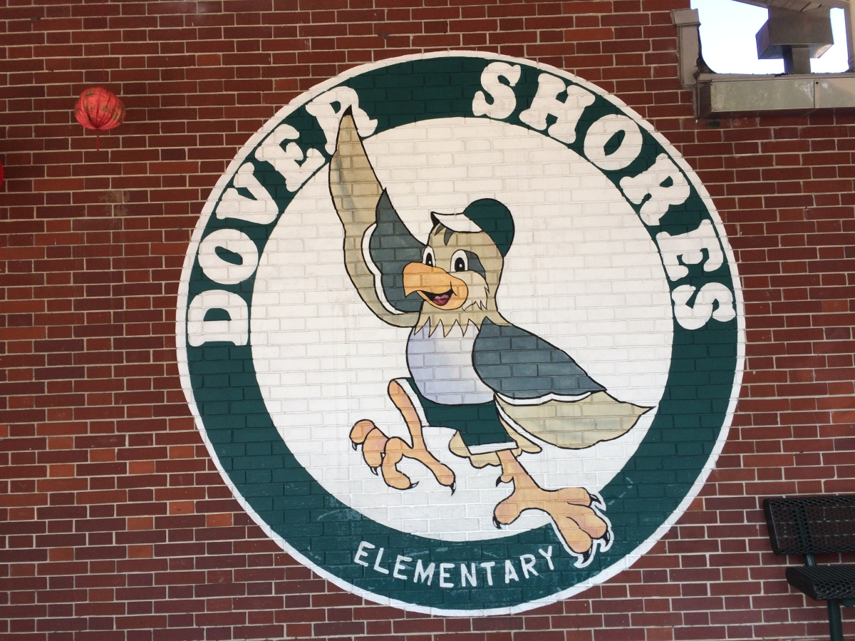 Dover Shores: Thanks for theMemories